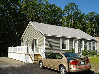 MANUFACTURED HOUSING ASSOCIATION OF MAINE Gallery Item (6)
